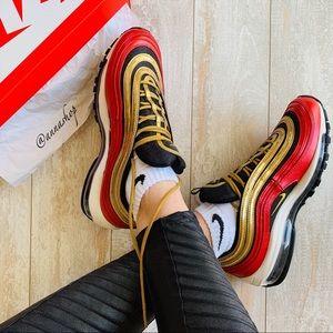 NWT Nike air Max 97 rare